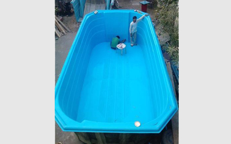 Fiberglass Swimming Pool Manufacturers Portable Swimming Pool In India Dg Designs