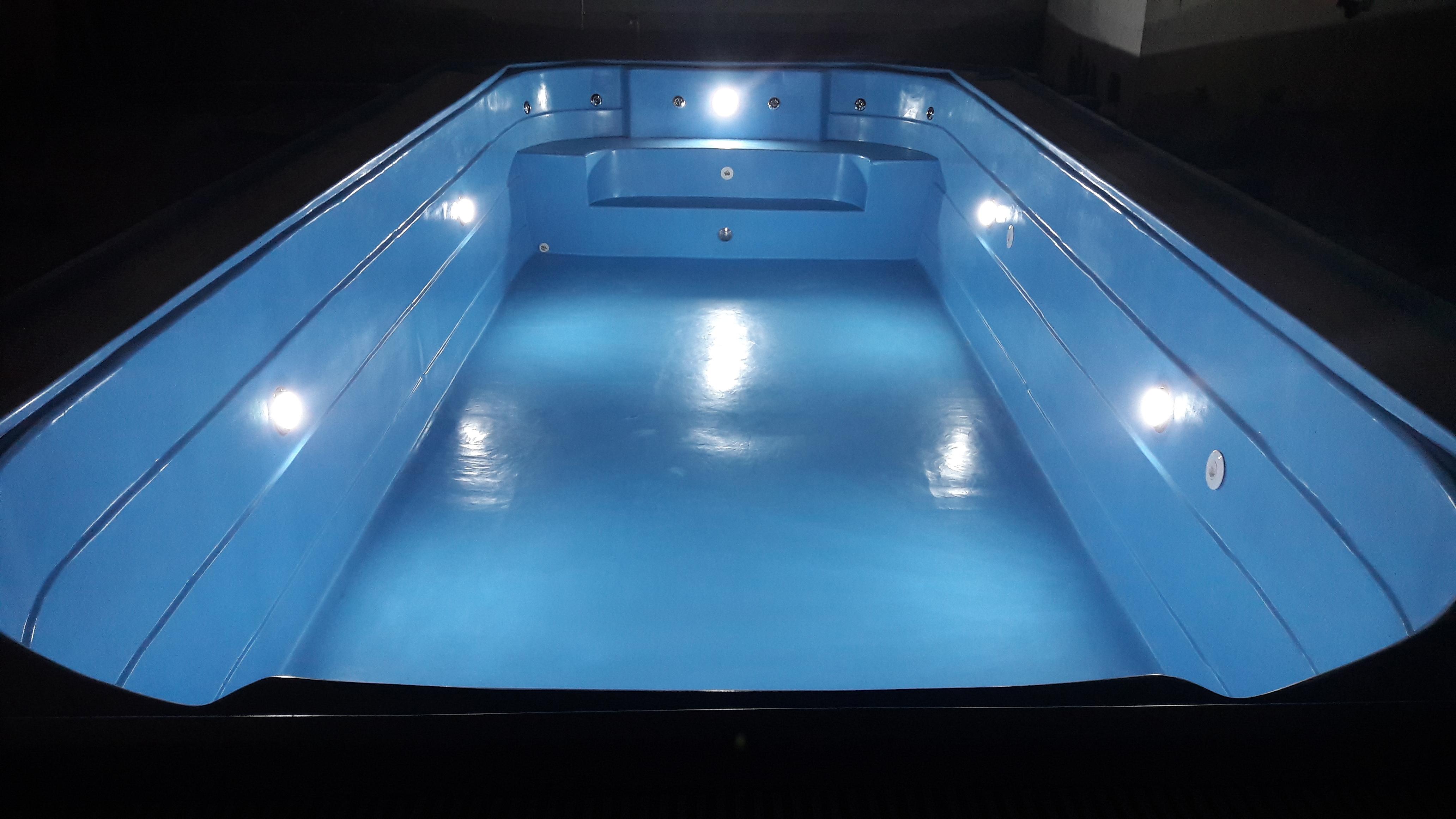 Swimming Pool Manufacturers - Top Fiberglass Swimming Pools ...